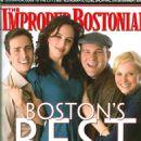 Eliza Dushku - Improper Bostonian Aug 2006