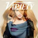 Christina Hendricks - Variety Magazine Cover [United States] (17 June 2014)