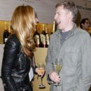 Cat Deeley and Patrick Kielty - 454 x 681