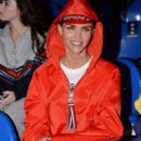Ruby Rose – Tommy Hilfiger Fashion Show 2018 in Milan