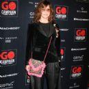 Gina Gershon – 2018 GO Campaign Gala in Los Angeles - 454 x 652
