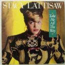 Stacy Lattisaw - 400 x 399
