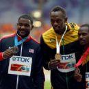 IAAF World Athletics Championships Moscow: Day 3 - 454 x 329