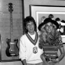 Bill Wyman & Mandy Smith