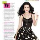 Katy Perry Cosmopolitan Magazine Pictorial December 2010 United Kingdom