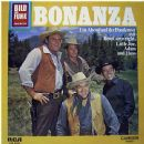 Lorne Greene - Bonanza - Ein Abend Auf Der Ponderosa Mit Ben Cartwright, Little Joe, Adam Und Hoss