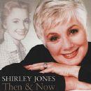 Shirley Jones - Then & Now