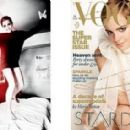 Emma Watson Vogue Magazine Pictorial December 2010 United Kingdom