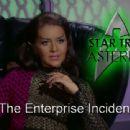 Star Trek- Joanne Linville - 454 x 340