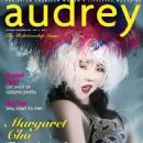 Margaret Cho - Audrey Magazine Cover [United States] (October 2008)