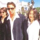 Independent Spirit Awards, March 25th 1995