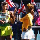 2010 Australian Open - Day 12