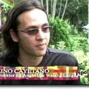 Lino S. Cayetano - 250 x 190