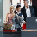 Kate Hudson at Airport in Sydney - 454 x 683