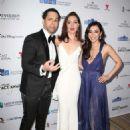 Aubrey Plaza – 2018 National Hispanic Media Coalition Impact Awards in LA