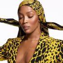 Naomi Campbell - S Moda Magazine Pictorial [Spain] (January 2018)