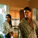 Craig Sheffer and Sandra Bullock