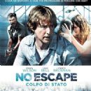 No Escape (2015) - 454 x 649