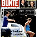 Charlotte Casiraghi and Gad Elmaleh - 454 x 614
