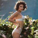 Alyssa Miller Intimissimi Lingerie Photoshoot 2014