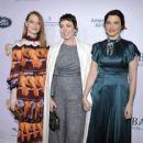 Rachel Weisz : The BAFTA Los Angeles Tea Party - 416 x 600