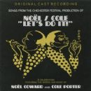 Let's Do It  Stage Revue Of  Noel Coward and Cole Porter - 454 x 454