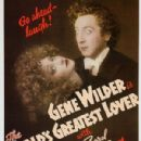 The World's Greatest Lover - 300 x 455