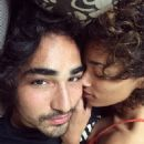 Anais Mali and Willy Cartier - 454 x 567