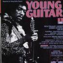 Jimi Hendrix - 384 x 485