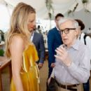 Blake Lively : 'Cafe Society' Press Luncheon  -  Cannes Film Festival