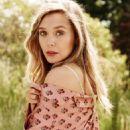 Elizabeth Olsen – We Are The Rhoads Photoshoot for Darling (2016) - 454 x 651