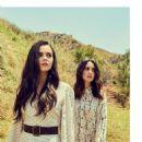Vanessa and Laura Marano – Grumpy Magazine (July 2019)