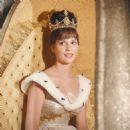 Cinderella Original 1965 Television Cast  Starring Leslie Ann Warren - 454 x 456