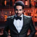 Ayushmann Khurrana For Hello India July 2013