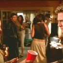 Jessica Biel and James Van Der Beek in Lions Gate's drama/romance The Rules of Attraction - 2002