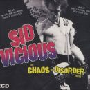 The Disorder Tapes - Sid Vicious - Sid Vicious