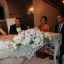 Tugtekin Yesilcay Wedding Day