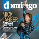Mick Jagger - 454 x 565