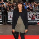 Claudia Winkleman - 'Scott Pilgrim Vs The World' European Film Premiere At The Empire Cinema, Leicester Square On August 18, 2010 In London, England