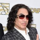 Paul Stanley attends the 32nd Annual ASCAP Pop Music Awards held at The Loews Hollywood Hotel on April 29, 2015 in Hollywood, California.