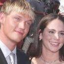 Nick Carter and Sue Bird