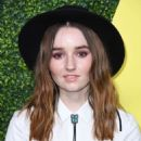 Kaitlyn Dever – 2018 GQ Men of the Year Party in Beverly Hills - 454 x 577