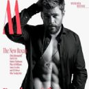 Chris Hemsworth - 454 x 590