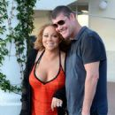 Mariah Carey and James Packer - 454 x 681