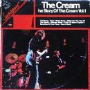 The Story Of The Cream Vol.1