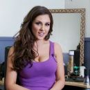 Lucy Pinder Lynx Dry