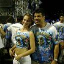 Maurício Mattar and Paola Oliveira - 400 x 300