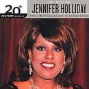 20th Century Masters: The Millennium Collection: The Best of Jennifer Holliday