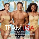 Team USA Vogue US June 2012