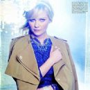 Kirsten Dunst - Manhattan Magazine Pictorial [United States] (November 2011)